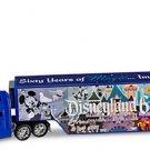 Disneyland 60th Diamond Celebration Die Cast Hauler Truck