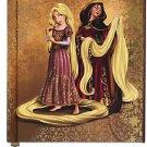 Rapunzel Mother Gothel Fairytale Journal Disney Fairytale Designer Collection