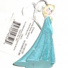 Disney Frozen Elsa Ornament Christmas Holiday New 2014
