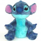 Disney Store Stitch Plush Toy Exclusive Original Blue Soft Cuddle Lilo