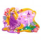 Disney Store Rapunzel Placemat Tangled Meal Time Magic New