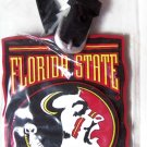 NCAA Colleg Team Key Ring Chain Florida State Seminoles FSU New