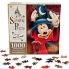 Disney Sorcerer Mickey Mouse Puzzle Theme Parks