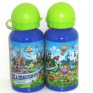 Disney Parks Storybook Aluninum Water Bottle Meal Time Magic New