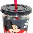 Disney Store Mickey Mouse Tumbler Mealtime Magic Kids