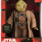 Disney Yoda Talking Figure 10'' Action Figure Star Wars The Force Awakens 3+ Boy