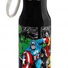 Disney Store Marvel Water Bottle Stainless Steel Drink
