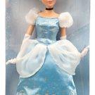 Disney Store Princess Cinderella Doll Classic Collection 2014 Ages 3+