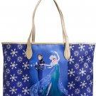 Disney Store Elsa Hans Tote Fairytale Designer Collection Frozen New for 2015