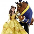 Disney Princess Belle Beauty Beast Ornament Christmas Holiday Theme Parks New