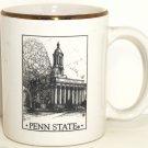 Penn State Coffee Mug College Nittany Lions