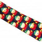 Southpark Cartman Mens Neck Tie Necktie Rene Chagel