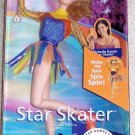 Olympic Star Skater Barbie Doll 2002 NRFB Special Edition