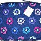 Vera Bradley Tablet Sleeve Case Ipad Ellie Flowers