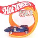 Hot Wheels Hallmark Ornament 30th Anniversary Limited Edition 1998