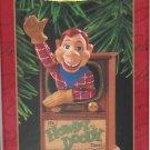 Hallmark Ornament Christmas Howdy Doody Date 1947-1997 Anniversary Edition New