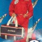 Barbie Doll Air Force Thunderbirds 1993 Retired Vintage Speical Edition NRFB