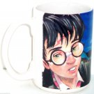 Harry Potter and the Sorcerer's Stone Coffee Mug