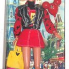 Disney Fun Barbie Doll Special Fifth Edition NRFB Mickey Mouse 1997 Exculusive