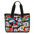 Disney Store Mickey Mouse and Friends Tote Bag 2018