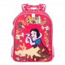 Disney Store Princess Snow White Backpack Book Bag  2018