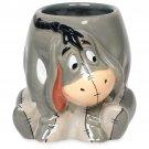 Disney Store Eeyore Figural Mug 2018 New