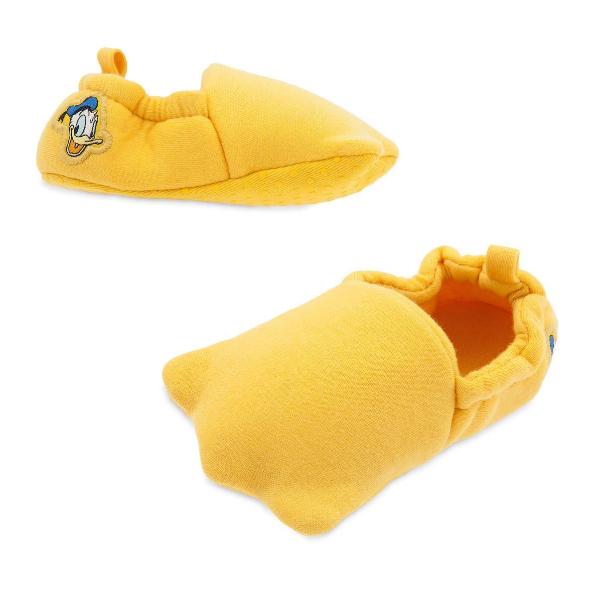 Disney Store Donald Duck Baby Costume Shoes 0-6 Months 2018 New