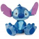 Disney Store Stitch Tiny Big Feet Plush - Micro 2018
