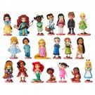 Disney Store Animators' Collection Mega Figurine Set 2018