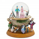 Disney Store Snow Mary Poppins Returns Snowglobe Limited Edition 2018
