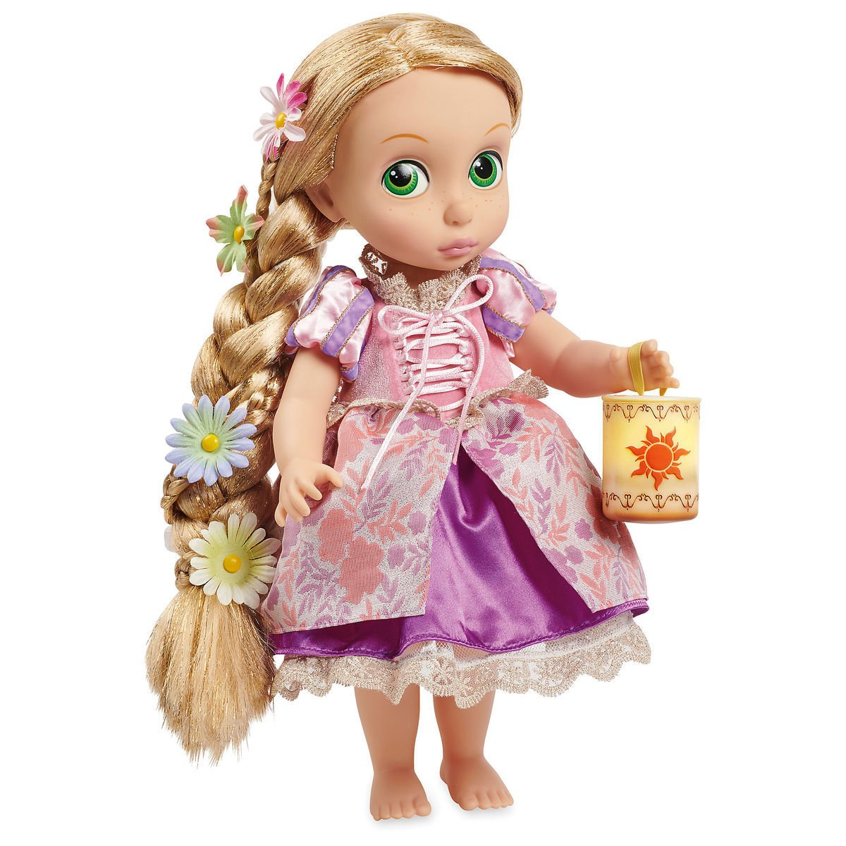 Disney Store Animators' Collection Rapunzel Doll - Special Edition 2019