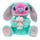 Disney Store Angel Plush Bunny 2019 Medium  10''  New