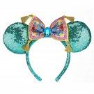 Disney Princess Jasmine Aladdin Headband Mouse Ears Theme Parks 2019 New