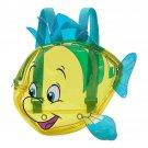 Disney Store Flounder Swim Bag for Kids Little Mermaid 2019