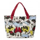 Disney Store Minnie Mouse Tote Bag 2019