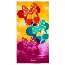 Disney Store Minnie Mouse Beach Towel 2019