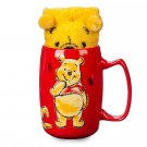 Disney Store Winnie the Pooh Mug and Sock Set New 2019