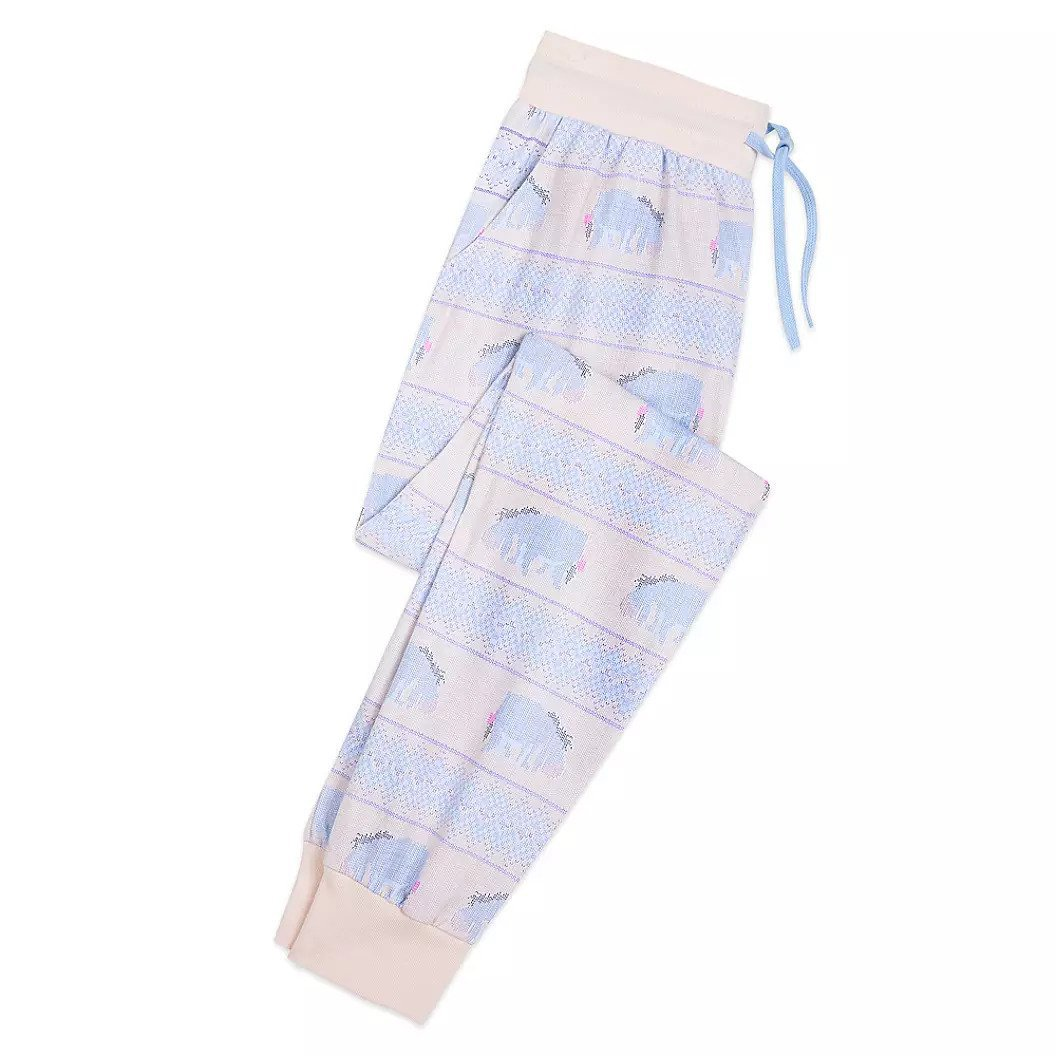 Disney Store Eeyore Ladies Lounge Pants Sleepwear Size XXL 2020