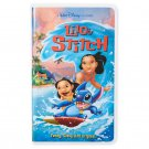 Disney Store Lilo and Stitch ''VHS Case'' Journal 2019