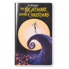 Disney Store Tim Burton's The Nightmare Before Christmas ''VHS Case'' Journal 2019
