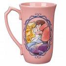 Disney Store Aurora and Phillip Latte Mug Sleeping Beauty 2020