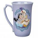 Disney Store Jasmine and Ali Latte Mug Aladdin 2020