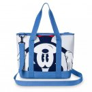 Disney Store Mickey Mouse Summer Fun Cooler Bag Lunch Tote 2020