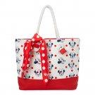 Disney Store Princess Minnie Mouse Swim Bag Tote New 2020
