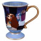 Disney Store Lady and the Tramp Mug 65th Anniversary 2020