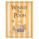 Disney Store Winnie the Pooh Journal 2020