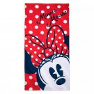 Disney Store Minnie Mouse Beach Towel 2020
