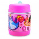 Disney Store Princess Hot and Cold Food Container 2020