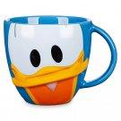 Disney Donald Duck Face Mug Walt Disney World Resort Disneyland Resort 2020