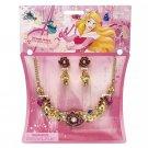 Disney Store Aurora Sleeping Beauty Costume Jewelry Set 2020 New